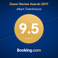 booking.com Exceptional